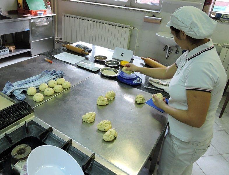 <h2>Školsko natjecanje iz pekarstva</h2>